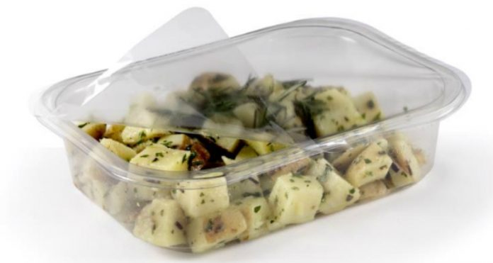 KM Packaging launches new lidding solution