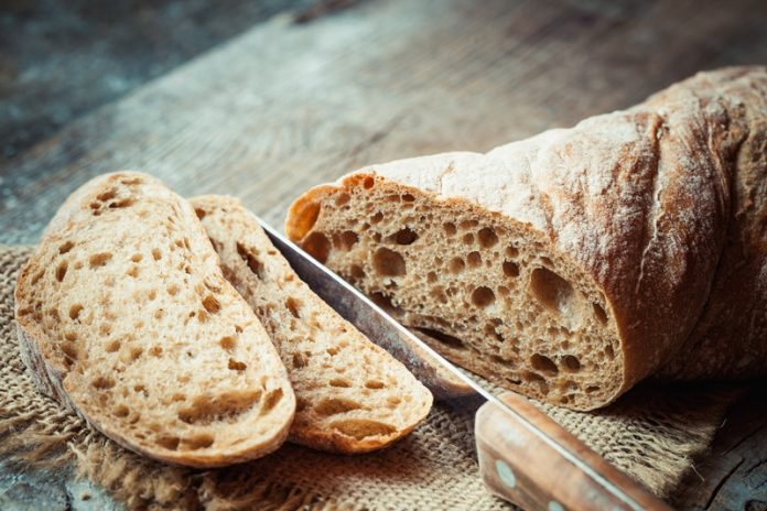 London authority takes aim at pandemic bread crust wastage