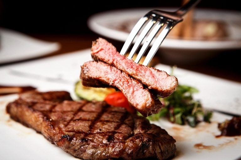 COVID-19 impacting beef market