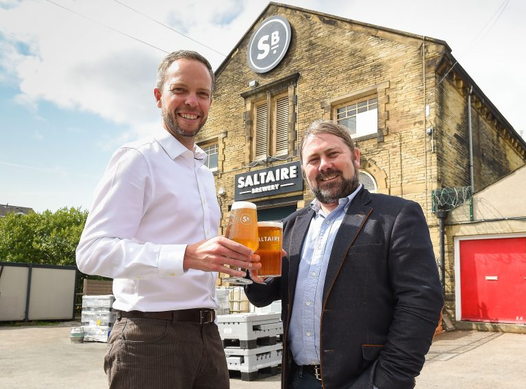 Export deal win for West Yorkshire brewery