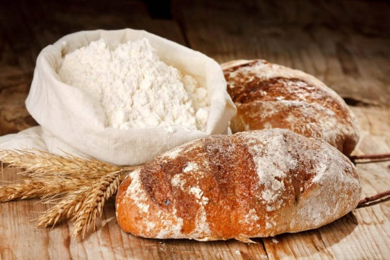Ukraine mulls ban on wheat exports, minister claims