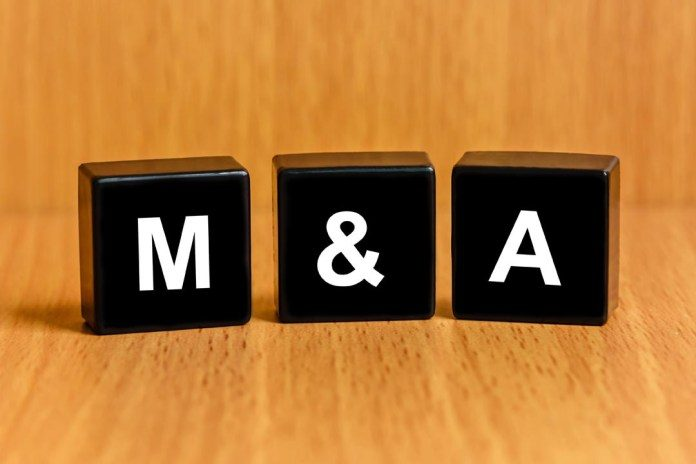 Decline in M&A activity for food industry, data shows