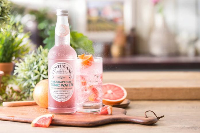 Fentimans unveil Spirit Pairing Guide