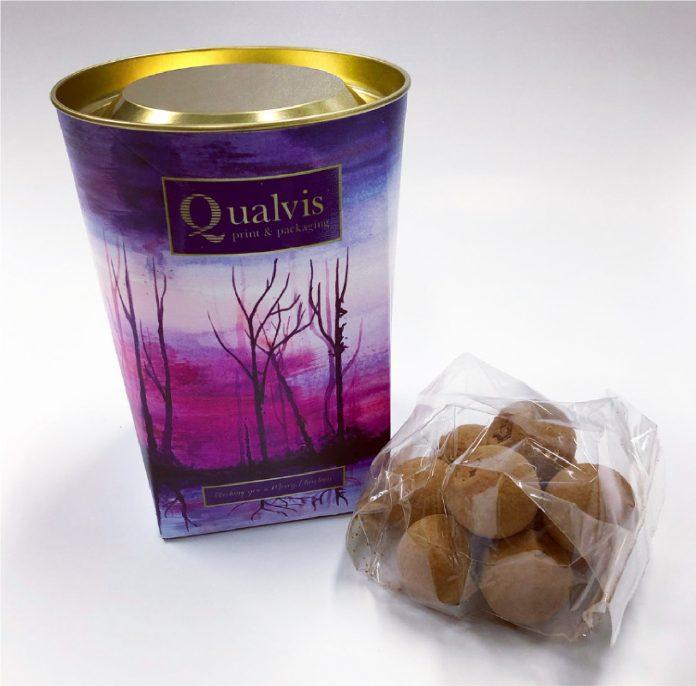 Qualvis promotes premium gifting appeal of Qube