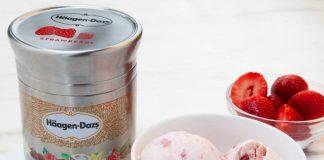 Nestlé ice cream brand joins Loop reusable packaging initiative