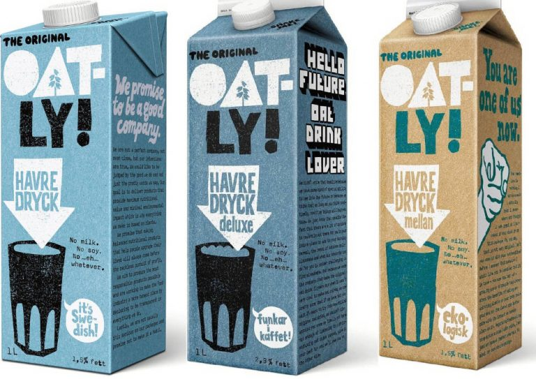 Oatly to expand Utah facility as Americas demand rises