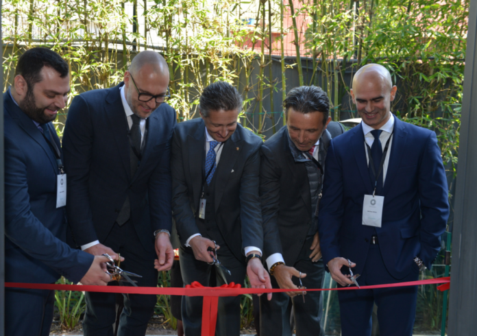 Givaudan opens flavours technical centre in Morocco
