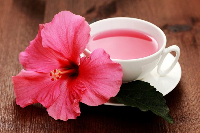 It's the year of hibiscus as health-conscious consumers drive demand