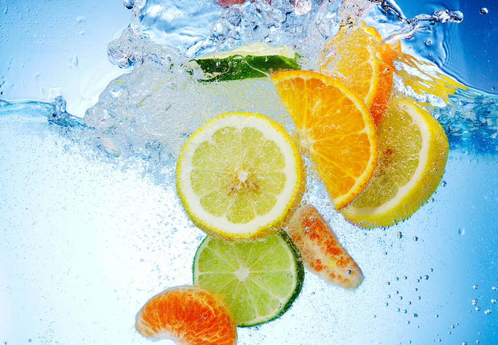 Second life for citrus & grape waste streams as food preservatives