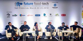 Meet the disruptors at Future Food-Tech San Francisco 2019