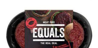 ABP latest to launch fresh vegan burger with new range