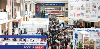 Ministers and decision makers to descend on Gulfood