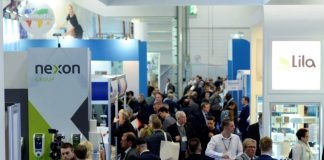 IFE visitors get chance to clean up with free access to The Cleaning Show