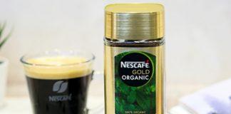 In brief: Nestlé launches first organic Nescafé product in UK