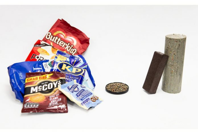 KP Snacks launches UK recycling scheme for snack packaging