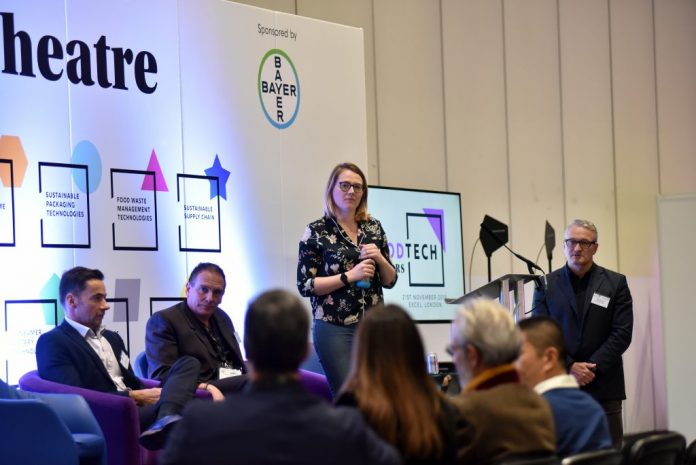 Future of food in the spotlight at Food Tech Matters