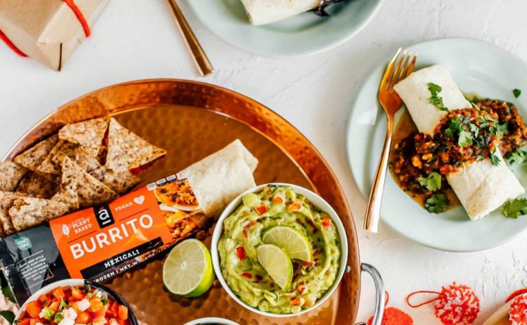Alpha Foods continues rise in plant-based meal category with latest investment
