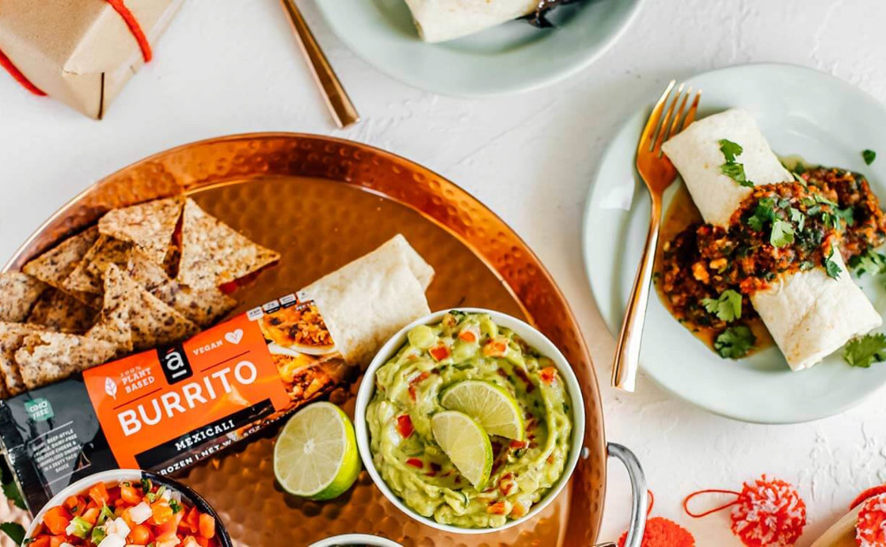 Alpha Foods continues rise in plant-based meals with latest investment