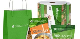 ProAmpac launches range of sustainable flexible packaging