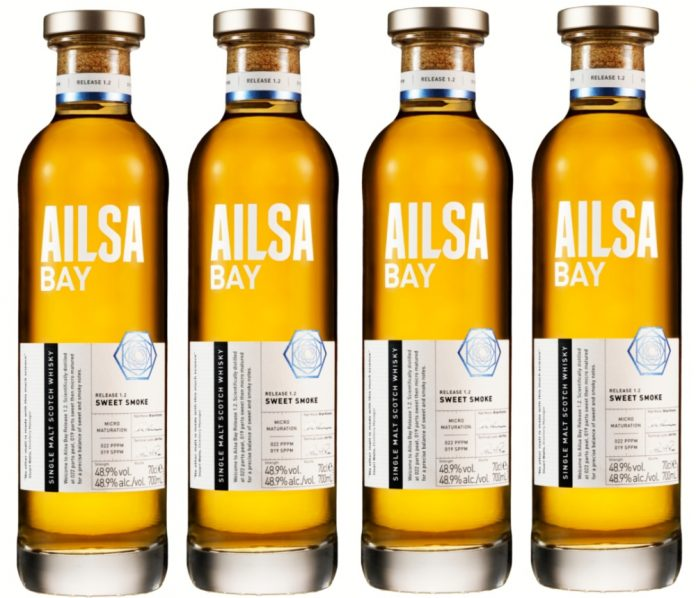 World's first blockchain whisky hits shelves