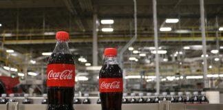 Coca-Cola launch innovative new 'mini' bottle