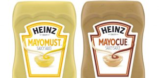 Heinz adds Mayocue and Mayomust to condiments line