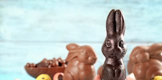 Retails urged to tackle obesity by curbing early Easter egg sales