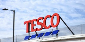 Tesco rolls out packaging pledge to suppliers