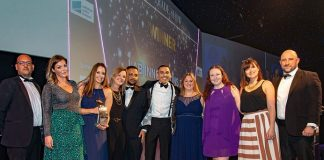 Lab Innovations crowned 'Best Trade Show'