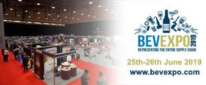 BevExpo – Event – June 2019