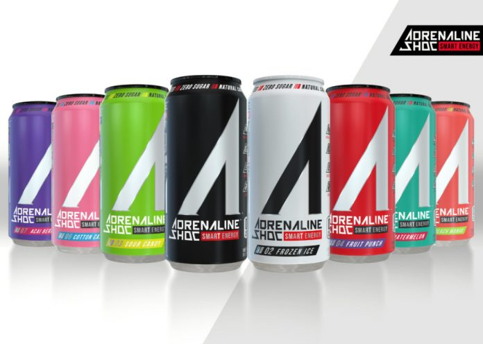 Beverage entrepreneur launches 'smart energy' drink