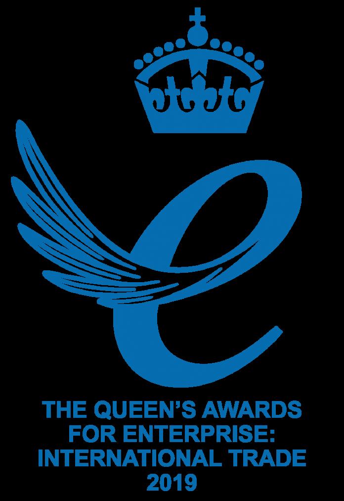 Croxsons win a Queen's Award for Enterprise