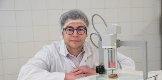 Research project launches exploring 3D printing in food industry