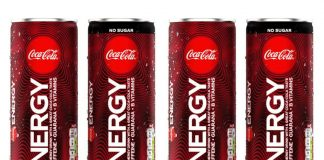 Coca-Cola launches Red Bull rival with inaugural energy drink