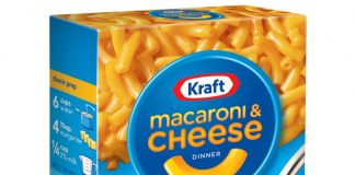 Kraft Heinz joins Food and Drink Federation