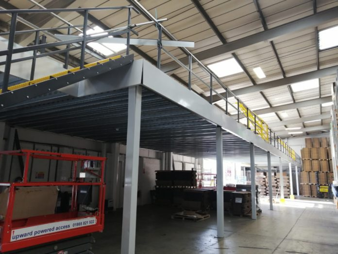 Kite Packaging increases warehouse capacity at Swindon centre