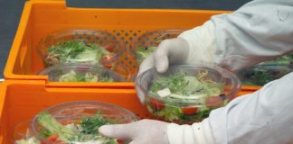 In brief: Danone offloads US salads business
