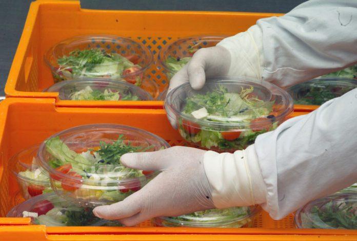 In brief: Danone offloads US salads business