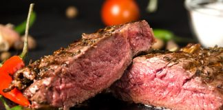 No 'important associations' between meat consumption and health risks, study says
