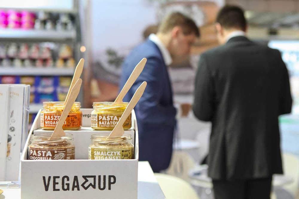POLAGRA FOOD International Trade Fair for Food - Food
