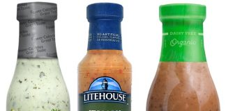 Litehouse grows organic portfolio with Sky Valley Foods buy