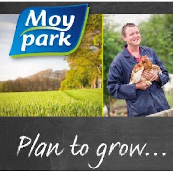 Jobs to be impacted as Moy Park changes shift patterns in Grantham