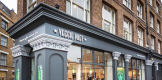 Pret sating vegan hunger with EAT acquisition