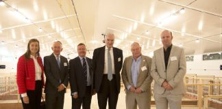 £5.6m agri-innovation centre opens in Scotland
