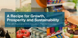 UK food & drink industry calls for government support