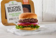 Roquette increases pea protein supply to Beyond Meat