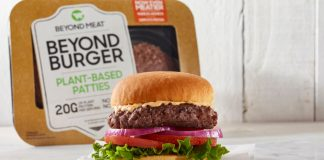 Beyond Meat launch 'meatier' version of flagship patty