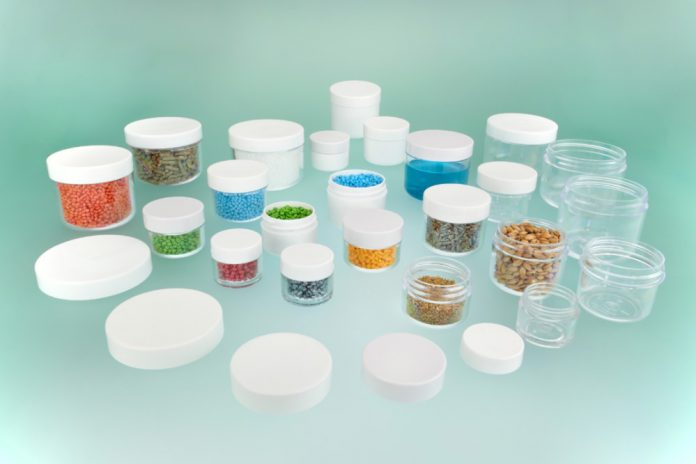Contain it in Measom Freer's recyclable jars