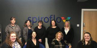 Spiroflow supports International Women in Engineering Day