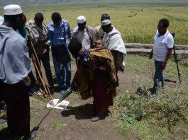 Olam boosting food security in Ethiopia